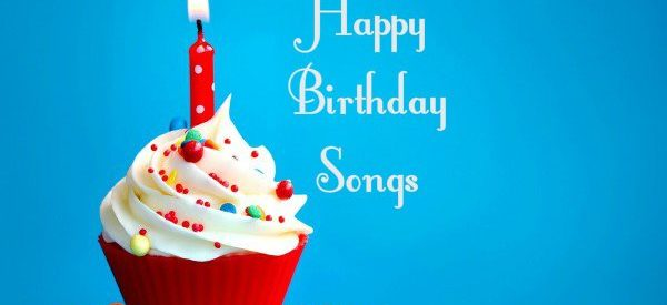 Stupendous 8 Best Happy Birthday Songs List Lulu James Wishes Song Personalised Birthday Cards Petedlily Jamesorg